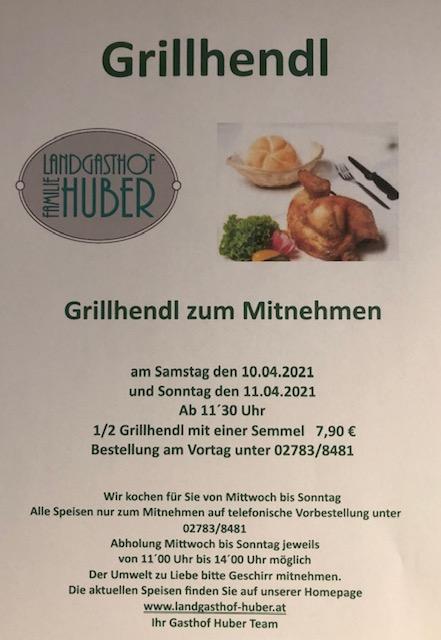 Grillendl